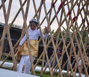 Permalink ke Kadis Budpar Provinsi Jambi: Suluk Bambu diharapkan Memperkaya Khasanah Budaya