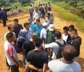 Permalink ke HGU PT.MPK di Lahan Parit 2 Kuala Dendang Diragukan