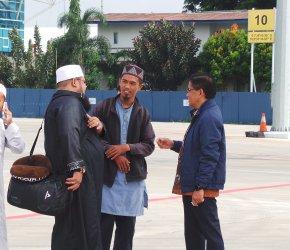 Permalink ke Perjalanan Reses H. Bakri Dimulai dari Wilayah Barat
