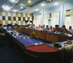 Permalink ke DPRD Kota Jambi Minta SKPD Terapkan Program Sesuai Perencanaan