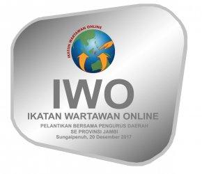 Permalink ke Pelantikan IWO di Sungai Penuh, Akan Viralkan Wisata Jambi Hingga Penjuru Dunia
