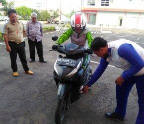 Permalink ke Dapat Bekal Ilmu Safety Riding dari Sinsen, Ratusan Guru SMK Janji Terapkan di Sekolah