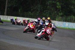 Permalink ke Hebat, Rheza Danica Sabet Gelar Juara Nasional Kejurnas 250cc di Seri Penutup IRS 2017