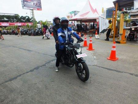 Permalink ke Mantap, Honda Sport Motoshow 2017 Sukses Lagi