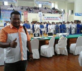 Permalink ke KONI Semangati Atlet Judo Tanjabbar yang Berlaga di Monas Open International