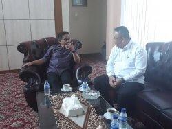 Permalink ke Pamit dengan H. Bakri, Menteri PDT Tinggalkan Jambi