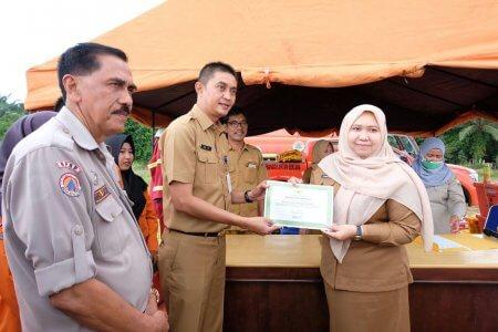 Permalink ke Mantap, Muaro Jambi Terima Bantuan dari Pusat Sebesar 2,4 Miliar