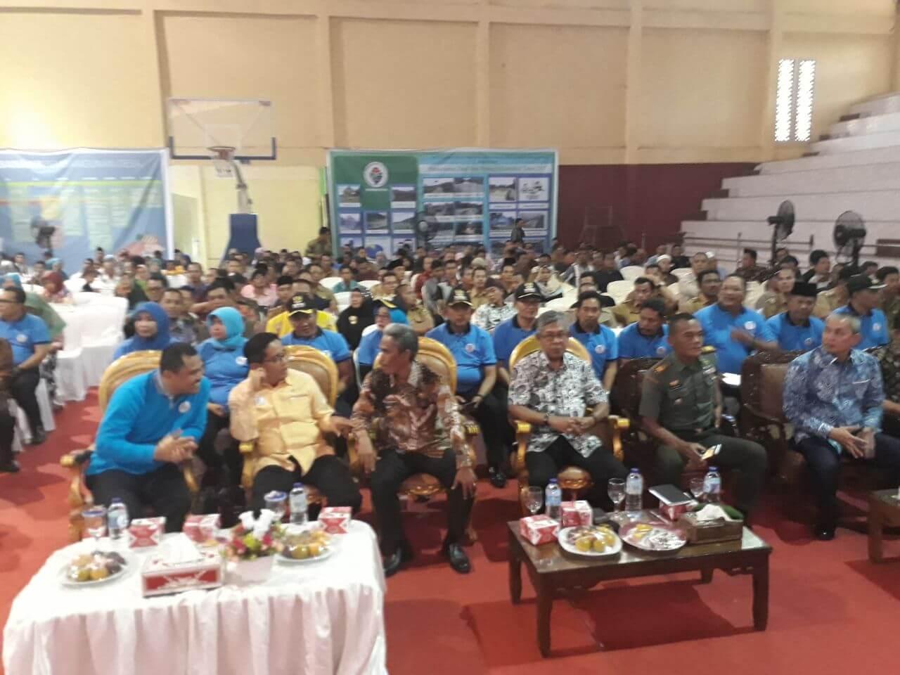 Permalink ke H Bakri Anggota DPR RI Fraksi PAN Paling Aktif Dalam Kegiatan Dana Desa