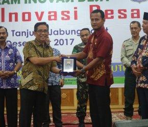 Permalink ke Tanjung Jabung Barat Gelar Bursa Inovasi Desa