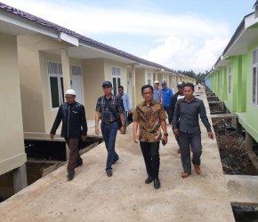 Permalink ke Ratusan Rumah Nelayan Dibangun Sejak H. Bakri Duduk di Kursi DPR RI