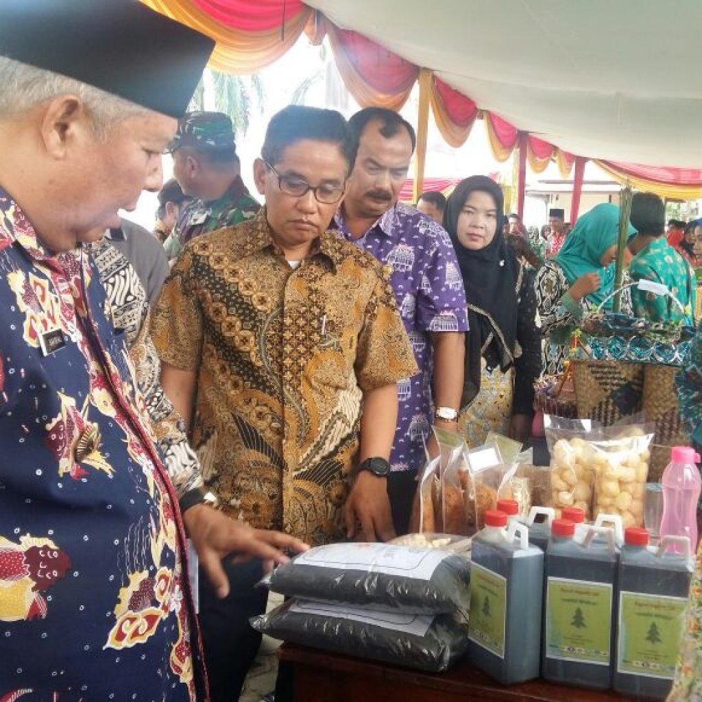 Permalink ke Bursa Inovasi desa berakhir, H Bakri : Saatnya dana desa terintegrasi pada bisnis