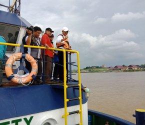 Permalink ke Sekda Dianto Harapkan Lomba Perahu Dapat Menyaring Bibit Baru Atlit di Tingkat Nasional