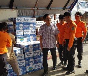 Permalink ke Didampingi Wakil Walikota Sungaipenuh, H. Bakri Serahkan Bantuan Korban Kebakaran