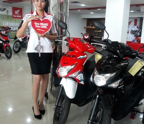 Permalink ke Ini Dia Promo Honda Persembahan Sinsen di Hari Kasih Sayang
