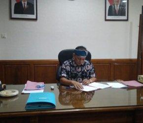 Permalink ke Pasca Penggeledahan Rumdis Gubernur, M. Dianto Minta ASN Tetap Konsentrasi Berkerja