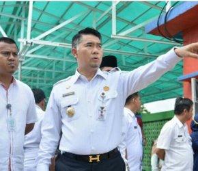 Permalink ke Pemkot Jambi Apresisi PT Semen Baturaja Bangun Cement Mill dan Packing Plant di Kota Jambi