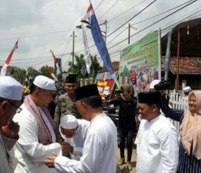 Permalink ke Wali Kota Fasha Hadiri Tabligh dan Haul Akbar Al-Habib Husein bin Ahmad Baragbah
