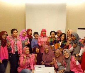 Permalink ke Konferensi Jurnalis Perempuan se-Indonesia Hari Ini Digelar di Padang