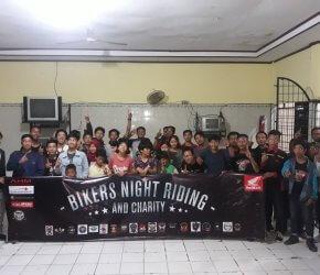 Permalink ke Tak Hanya Kongkow-kongkow, , Honda Community Kopdar dan Aksi Juga Menggelar Sosial bersama Sinar Sentosa