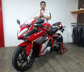 Permalink ke Ini Dia Promo Spesial Motor Sport Honda