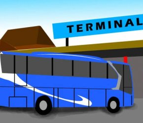 Permalink ke Kondisi Bangunan Terminal Pembengis Mengenaskan
