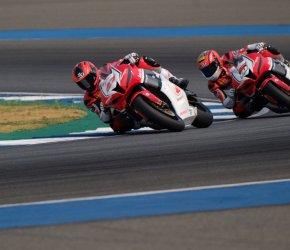 Permalink ke Berlaga di ARRC 2018,Pebalap Astra Honda Siap Bawa Indonesia Berjaya