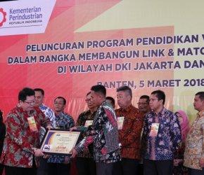 Permalink ke Bersama Kemenperin, AHM Perkuat Pendidikan Vokasi di DKI Jakarta dan Banten