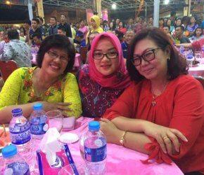 Permalink ke Keterwakilan 30 Persen Dewan Kota Perempuan Konsisten Perjuangkan Program Perempuan