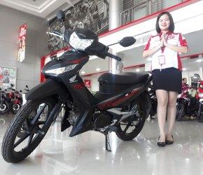 Permalink ke Honda Supra X 125 FI Desain Terbaru Hadir di Jambi