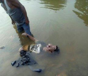 Permalink ke Warga Temukan Mayat Mengapung di Pinggiran Sungai Pulau Pandan