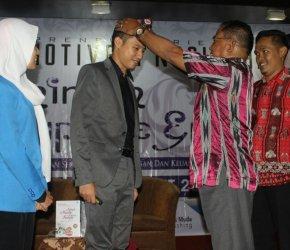 Permalink ke Syafii Efendi Rangsang Ribuan Pemuda Jambi Berlomba Jadi Wirausaha