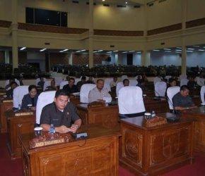 Permalink ke Dewan Kota Jambi Siap kawal Korban Rumah Retak Imbas Pembangunan JCC