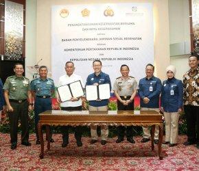 Permalink ke Optimalisasi Pelayanan Berkualitas BPJS Kesehatan Bagi Anggota TNI dan Polri Dikebut