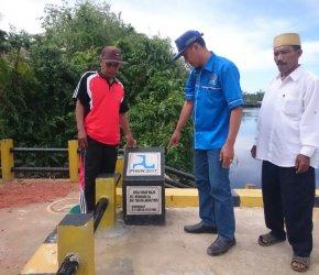 Permalink ke Siapkan Laporan Pembangunan Dapil Jambi,  Tim Rumah Aspirasi H. Bakri Tinjau Dermaga Mendahara Ulu