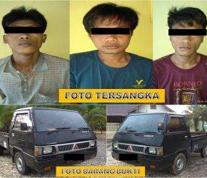 Permalink ke Pencuri Mobil Diringkus Polisi di Lubuk Linggau