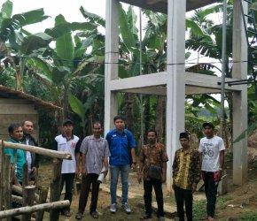 Permalink ke Warga Desa Olak Kemang Minta Program Pamsimas Sampai Tuntas, Ini Penjelasan Tim Rumah Aspirasi H. Bakri