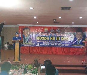 Permalink ke Musda ke III DPD HNSI Digelar, Wiwid Iswara Sampaikan Pesan Tambahan Nelayan Kepada H. Bakri