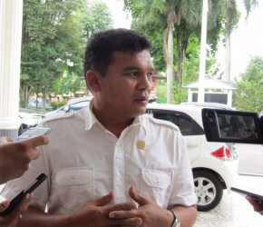 Permalink ke Jalan Diperlebar Dewan Kota Jambi Minta Dinas PU Tingkatkan Pengawasan