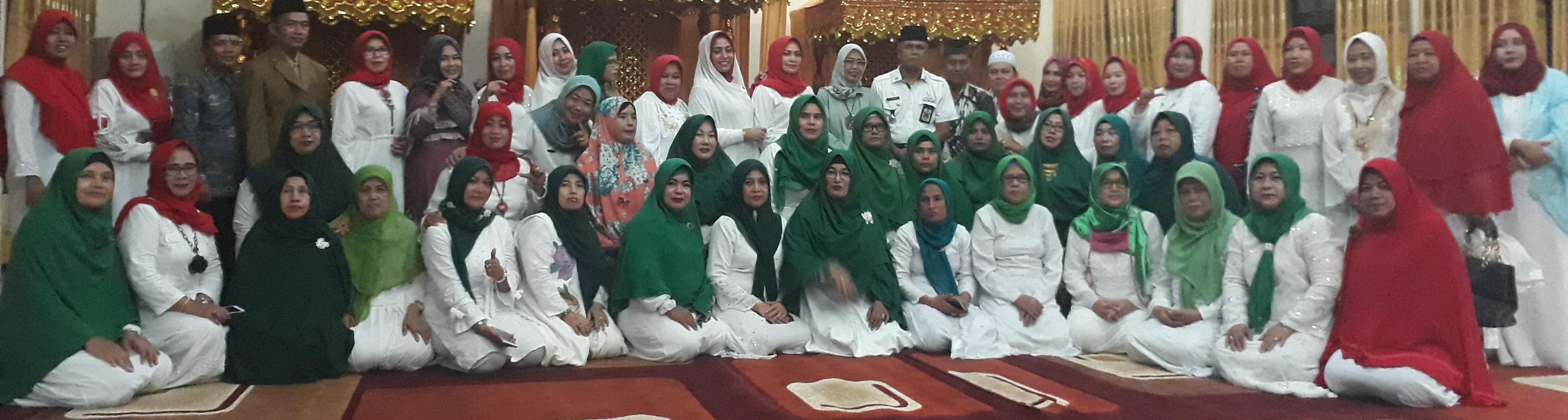 Permalink ke JSC Peringati Isra Mi'raj di Balai Adat Kota Jambi