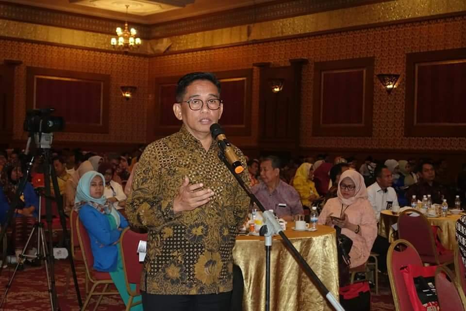 Permalink ke H. Bakri Support Rencana Pemrov Jambi Menggelar Silaturahmi bersama Anggota DPR RI Dapil Jambi