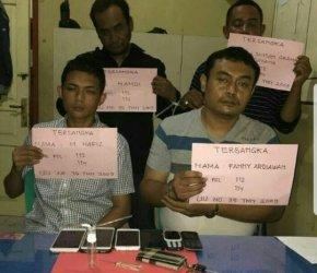 Permalink ke Pesta Sabu, Anak Wakil Bupati Batanghari Ditangkap Polisi