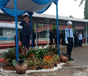 Permalink ke Plt Gubernur Jambi Pimpin Upacara Hari Bhakti Pemasyarakatan ke-54
