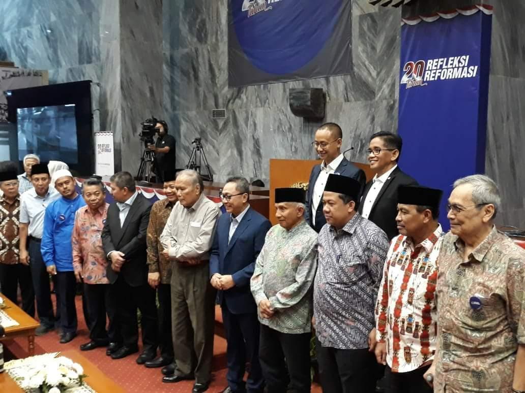 Permalink ke Ikuti Petunjuk DPP PAN, H. Bakri : Syarat Cukup, DPW PAN Provinsi Jambi dan Jajaran Siap Akomodir Politisi Partai Idaman Ikut Pileg 2019