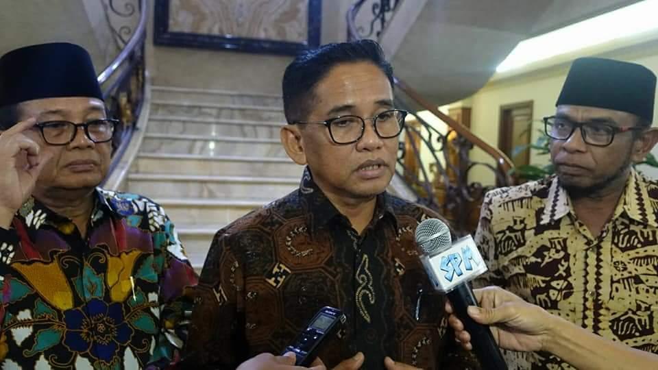 Permalink ke Pembangunan Jembatan Batanghari 3, Jadi Fokus Utama Dibahas dalam Kunker Komisi V di Jambi