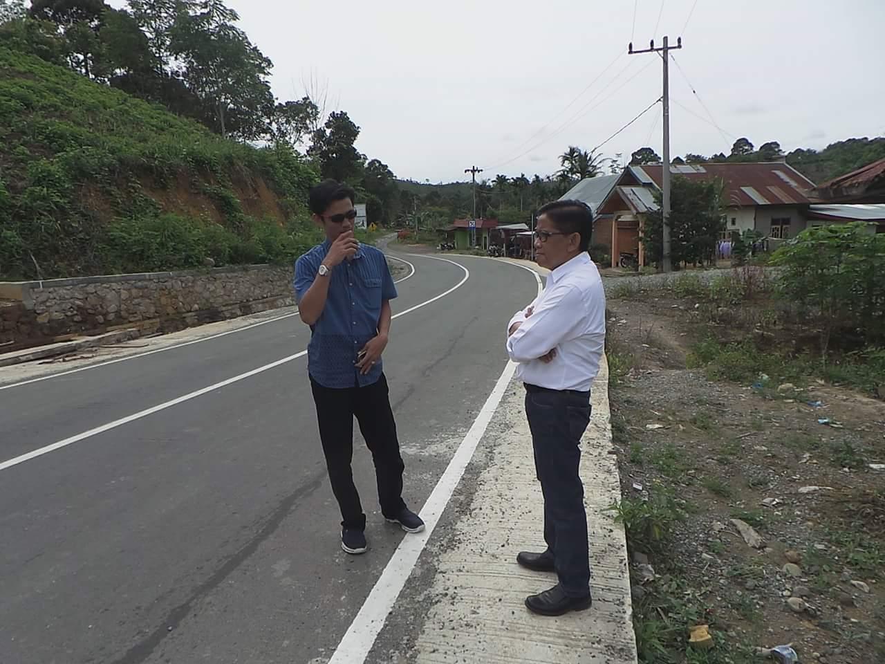 Permalink ke H. Bakri Minta Kelongaran Soal Aturan Penanganan Longsor di Jalan Sungai Penuh-Tapan Dalam Kawasan Hutan Lindung