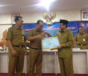 Permalink ke Plt. Gubernur Buka Rakor Camat se Provinsi Jambi