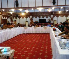 Permalink ke Plt Gubernur Jambi Buka Rakor Persiapan Pilkada Serentak di Provinsi Jambi