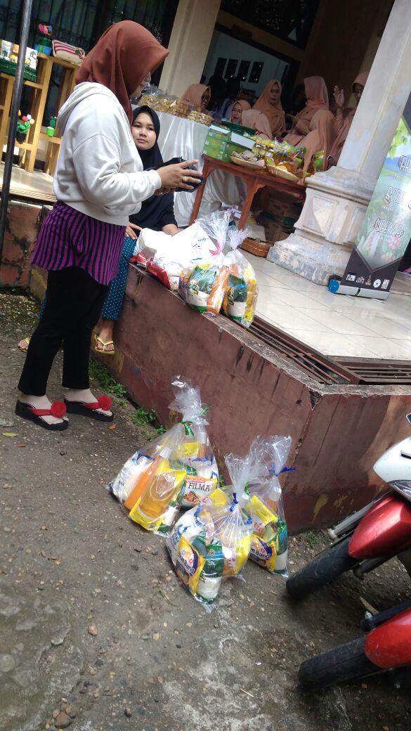 Permalink ke Warga Jambi Antusias Kunjungi Bazaar Ramadhan