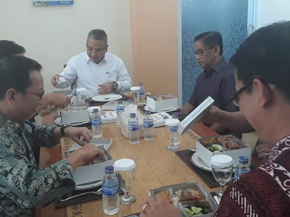 Permalink ke H. Bakri Mulai Bahas Program APBN untuk Jambi bersama Kementrian Mitra Komisi V