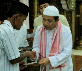 Permalink ke Hadiri Peringatan Nuzul Qur'an, Fachrori Harap Masyarakat Terus Memelihara Persatuan dan Kesatuan Untuk Wujudkan Jambi Tuntas